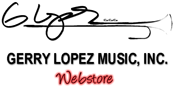 Gerry Lopez Music